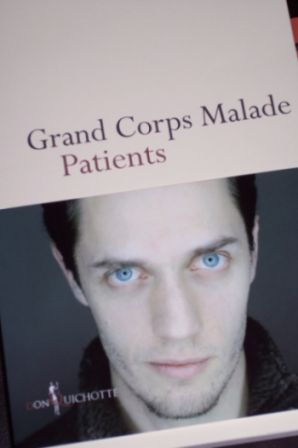 Rencontre lyrics grand corps malade